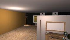 Raumgestaltung raum1 in der Kategorie Schlafzimmer