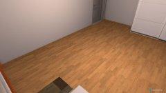 Raumgestaltung raum2 in der Kategorie Schlafzimmer
