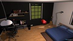 Raumgestaltung Raum in der Kategorie Schlafzimmer