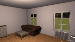 Raumgestaltung Raumgestaltung Zimmer in der Kategorie Schlafzimmer