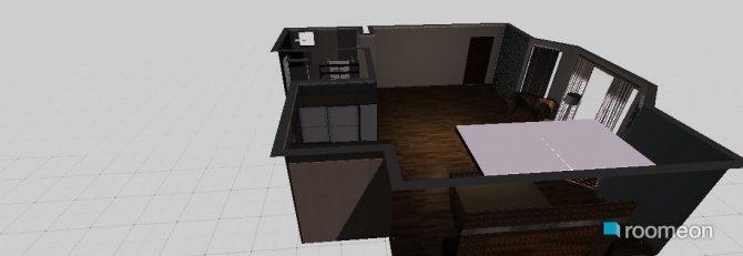Raumgestaltung realroom in der Kategorie Schlafzimmer