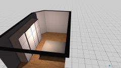 Raumgestaltung REIMS SCHLAF in der Kategorie Schlafzimmer