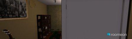 Raumgestaltung Relax Room in der Kategorie Schlafzimmer