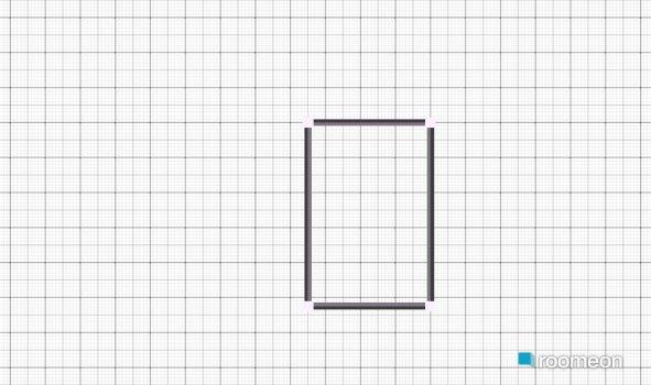 Raumgestaltung RheinZimmer 17 m² in der Kategorie Schlafzimmer