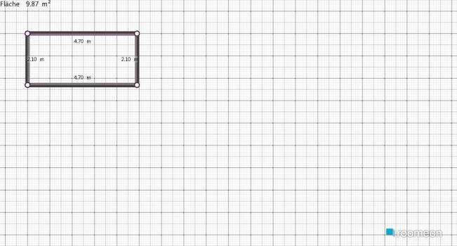 Raumgestaltung richi in der Kategorie Schlafzimmer