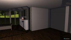 Raumgestaltung riesen zimmer  in der Kategorie Schlafzimmer