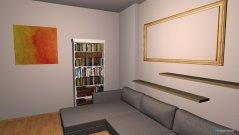 Raumgestaltung Riesen in der Kategorie Schlafzimmer