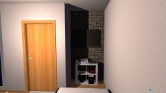Raumgestaltung Riki Rich in der Kategorie Schlafzimmer