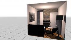 Raumgestaltung Rikis Room in der Kategorie Schlafzimmer