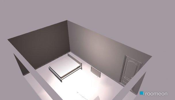 Raumgestaltung rizwan in der Kategorie Schlafzimmer