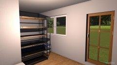Raumgestaltung rlg loggia in der Kategorie Schlafzimmer