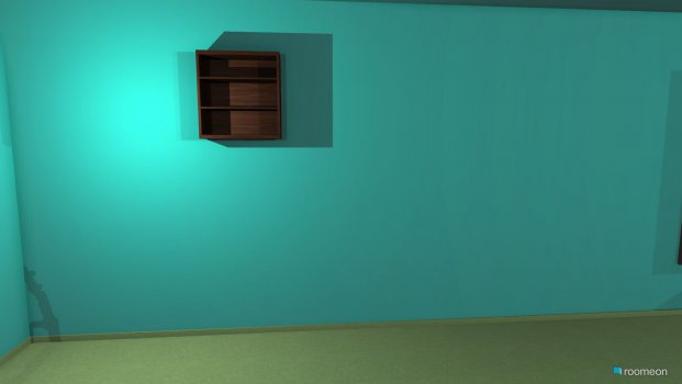 Raumgestaltung robert room in der Kategorie Schlafzimmer