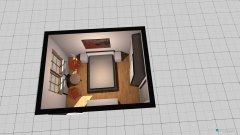 Raumgestaltung ROBERT in der Kategorie Schlafzimmer