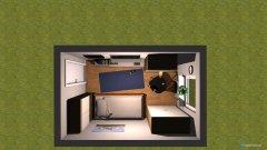 Raumgestaltung Robyn neu in der Kategorie Schlafzimmer