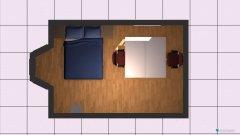 Raumgestaltung Röthenbach in der Kategorie Schlafzimmer