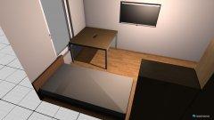 Raumgestaltung Roger in der Kategorie Schlafzimmer