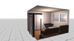 Raumgestaltung rojda queen in der Kategorie Schlafzimmer