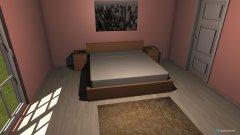 Raumgestaltung Roland 2 in der Kategorie Schlafzimmer