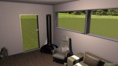 Raumgestaltung rom  in der Kategorie Schlafzimmer