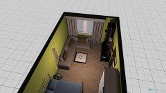 Raumgestaltung roman in der Kategorie Schlafzimmer