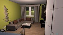 Raumgestaltung romanl in der Kategorie Schlafzimmer