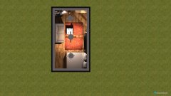 Raumgestaltung romm 2 in der Kategorie Schlafzimmer