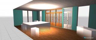 Raumgestaltung Ron Hadge in der Kategorie Schlafzimmer