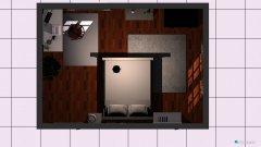 Raumgestaltung roniiiesroom in der Kategorie Schlafzimmer