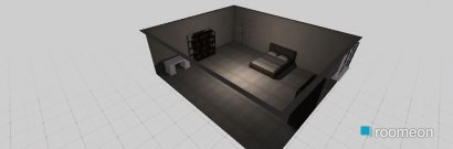 Raumgestaltung room 1 in der Kategorie Schlafzimmer