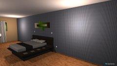 Raumgestaltung room 2  jaguzz in der Kategorie Schlafzimmer