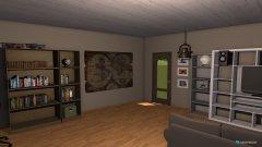 Raumgestaltung room jose in der Kategorie Schlafzimmer