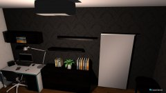 Raumgestaltung Room New in der Kategorie Schlafzimmer