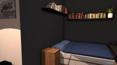 Raumgestaltung room-o-mat in der Kategorie Schlafzimmer