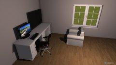 Raumgestaltung Room Thing in der Kategorie Schlafzimmer