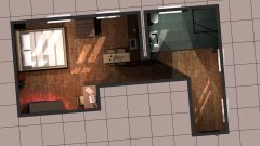Raumgestaltung room11 in der Kategorie Schlafzimmer