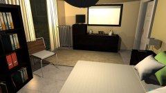 Raumgestaltung room2 in der Kategorie Schlafzimmer