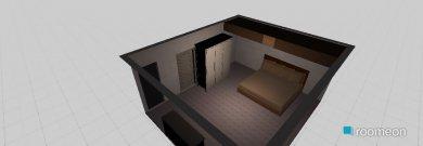 Raumgestaltung room3 ibuaayah in der Kategorie Schlafzimmer