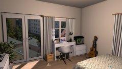 Raumgestaltung room in der Kategorie Schlafzimmer