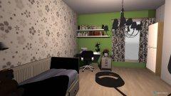 Raumgestaltung RoomAna2 in der Kategorie Schlafzimmer