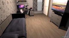 Raumgestaltung RoomAna in der Kategorie Schlafzimmer