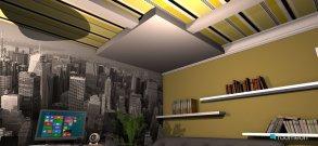Raumgestaltung roomeon Real Design 3 in der Kategorie Schlafzimmer