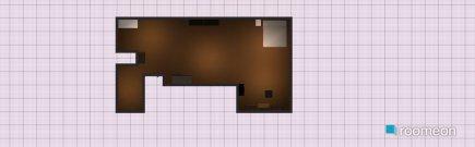 Raumgestaltung roomi in der Kategorie Schlafzimmer