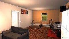 Raumgestaltung roooom good  in der Kategorie Schlafzimmer