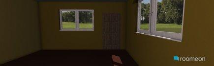 Raumgestaltung rtf in der Kategorie Schlafzimmer