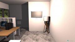 Raumgestaltung ruben neues zimmer in der Kategorie Schlafzimmer