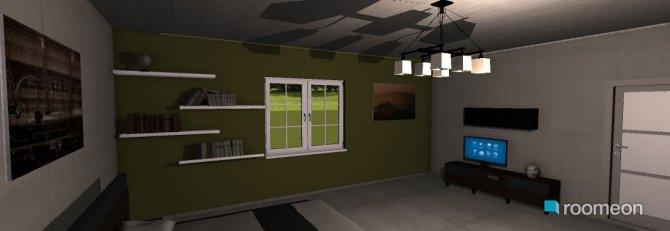 Raumgestaltung Ruben in der Kategorie Schlafzimmer