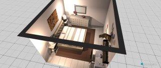 Raumgestaltung rubys client in der Kategorie Schlafzimmer