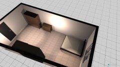 Raumgestaltung ruckes 204 in der Kategorie Schlafzimmer