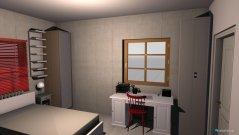 Raumgestaltung rum nere (köket) in der Kategorie Schlafzimmer