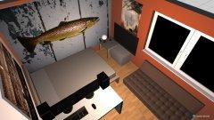 Raumgestaltung RW3 in der Kategorie Schlafzimmer